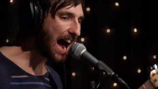 Mutual Benefit - Advanced Falconry (Live on KEXP)
