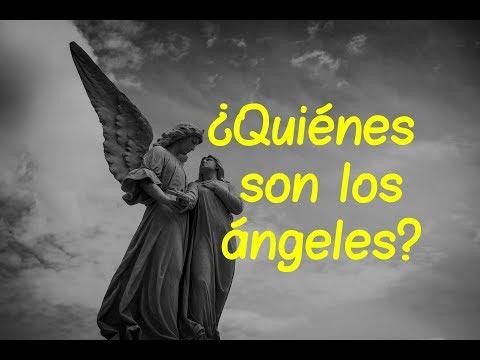 10 DATOS SOBRE LOS ÁNGELES. Catequesis sobre los ángeles, sacerdote católico.