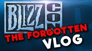 Instalok Vault: Blizzcon Vlog 2016