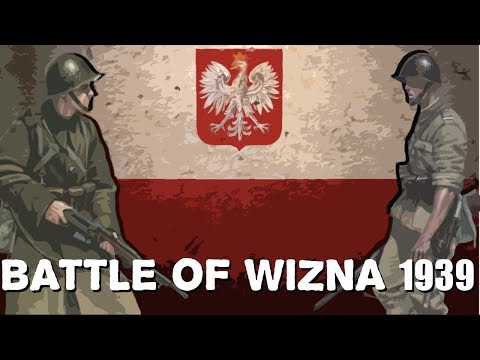 The Battle of Wizna | 1939