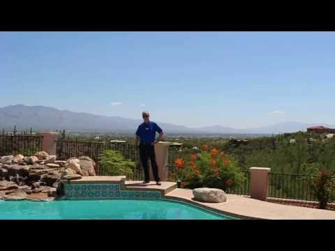 Tucson Luxury Home Auction
