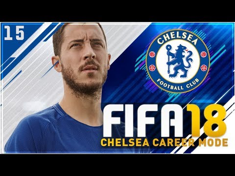 FIFA 18 Chelsea Career Mode S3 Ep15 - VOTE ON THIS PLEASE!!