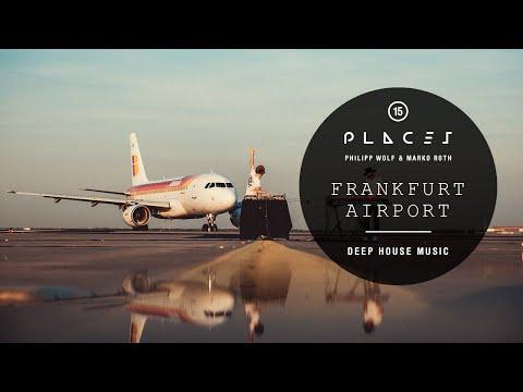 Places #15 – Frankfurt Airport