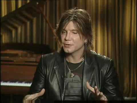 Johnny Rzeznik-NGAB Interview