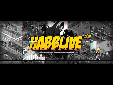 Tutorial como entrar no habbo pirata youtube for Habbo entrar