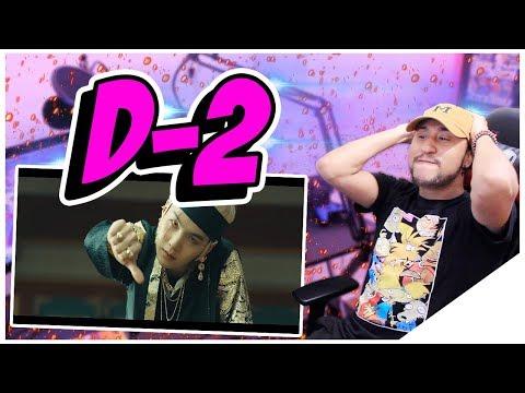 Agust D '대취타' MV Daechwita | Reaction (BTS Is The Genre)