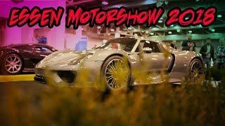 Das soll Qualität sein? | RB Engineering | Essen Motorshow 2018