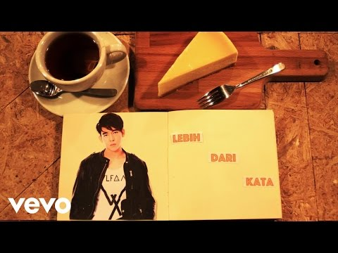 Erul Samah - Lebih Dari Kata (Lyric Video)