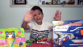 Baixar Owen Giveaway Mainan Edisi: 700K Subscribers | TheRempongsHD
