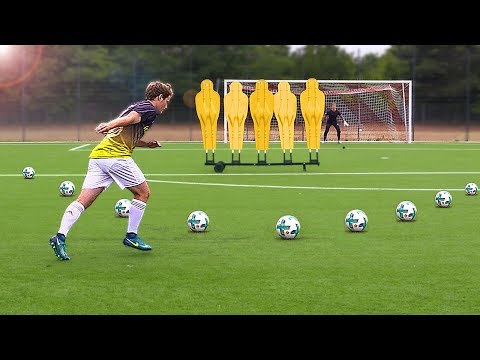 ULTIMATE FREE KICK CHALLENGE