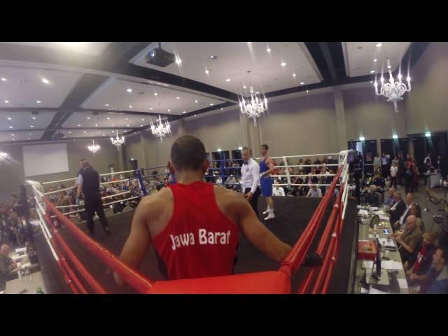 Finale Eindhoven Box Cup 16 mei 2016 Part 7