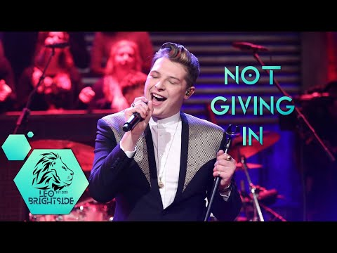 Rudimental-Not Giving In(Subtitulos/Lyrics)