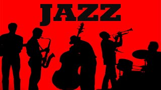Relaxing Jazz Music - Sax \u0026 Piano Jazz Music - Instrumental Background Jazz Music