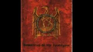 Slayer - Aggressive Perfector - Instrumental
