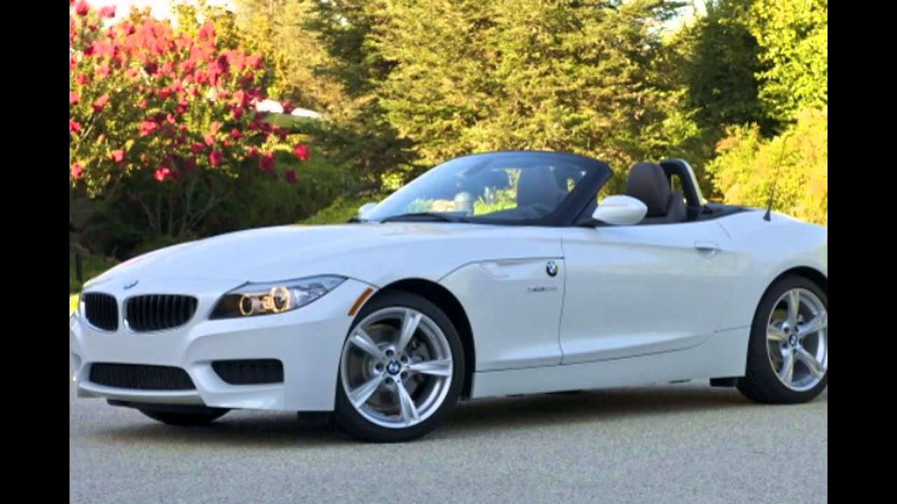 Image Gallery Bmw 2 Seater