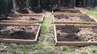 Garden Beds I Garden Beds How To Make