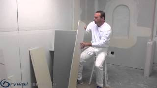 Types of drywall -  Drywall Instruction