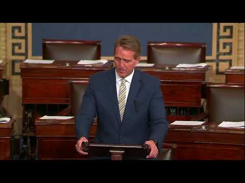 "Flake: Reflexive ""Fake News"" Claims Not Good For Democracy"