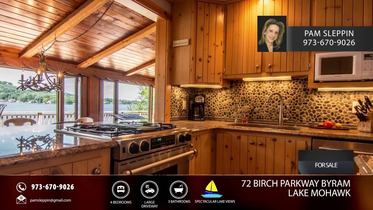 72 Birch Parkway Byram Lake Mohawk Nj Youtube