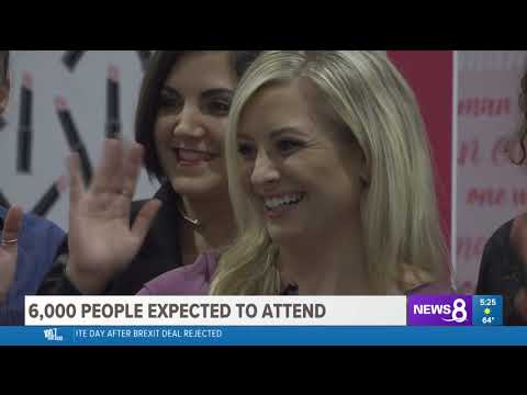 Mary Kay holds annual conference in San Diego