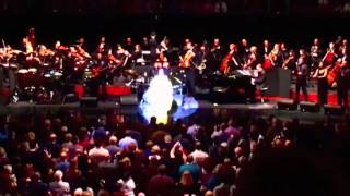 Diana Ross with The Nashville Symphony - February 2, 2016
