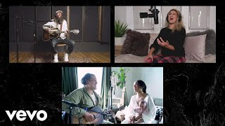 Crowder, Johnnyswim, Tori Kelly - Because He Lives (Easter At Passion City Church) YouTube Videos