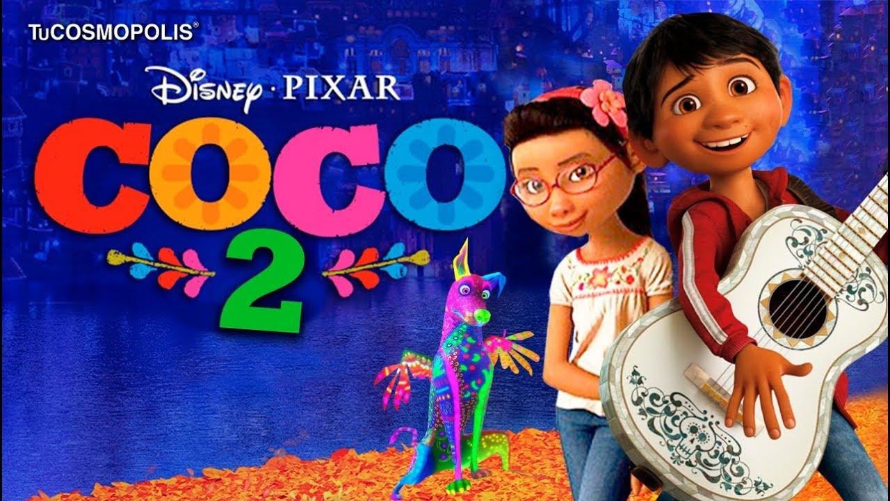 Coco 2 Youtube Disney Fun Disney Pixar Disney Villains Art