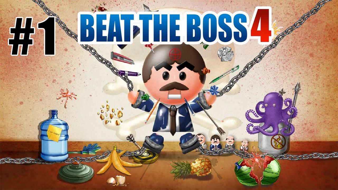 Bet The Boss