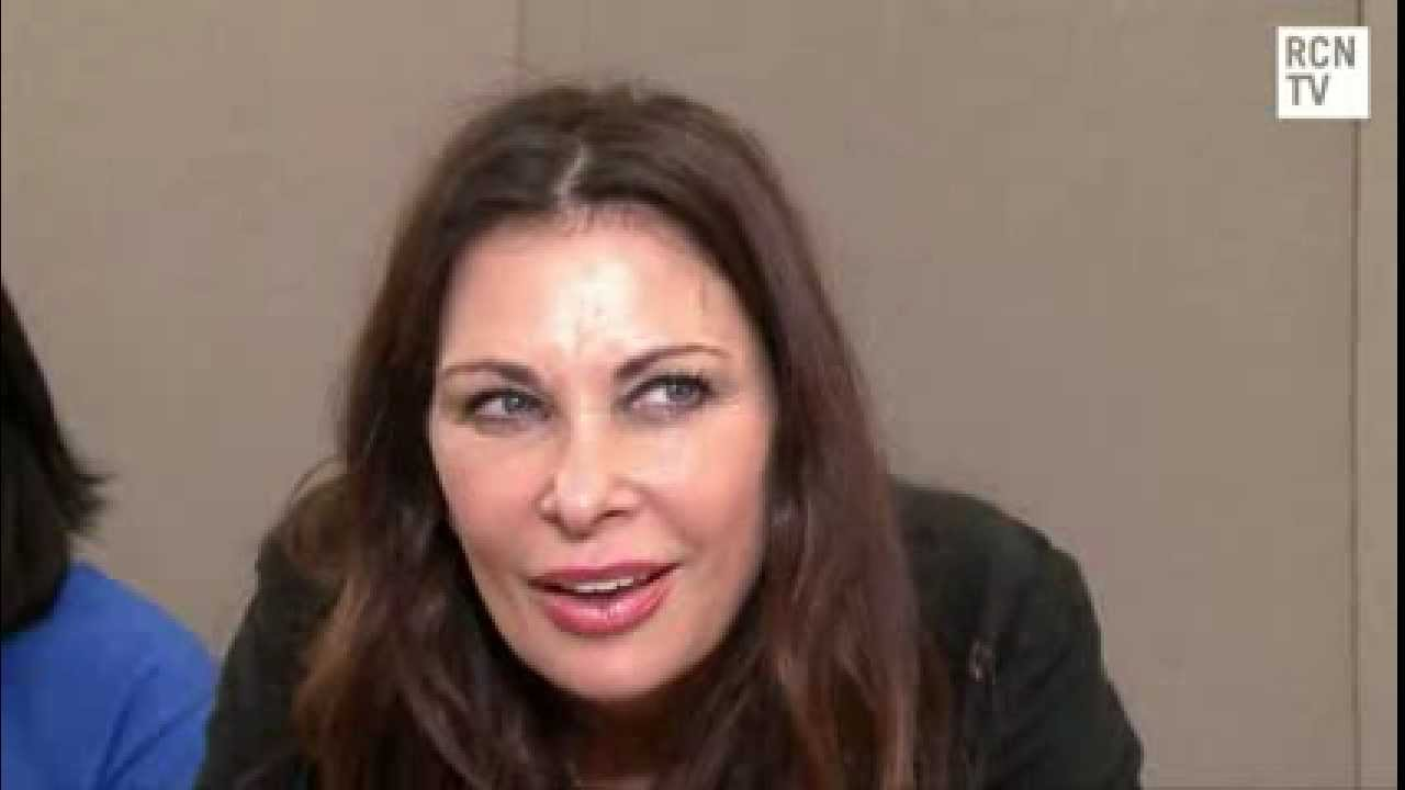 Watch Jane Badler video