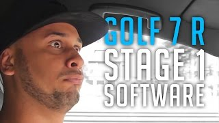 JP Performance - VW Golf 7 R | Stage 1 | Software