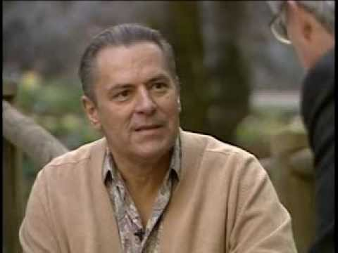 Stanislav Grof : The Healing Potential of Non-Ordinary States of Consciousness