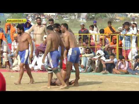 (1) Goindwal Sahib (Amritsar) Kabaddi Tournament 16 Sep 2016