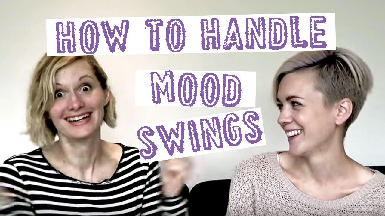 how to stop mood swings
