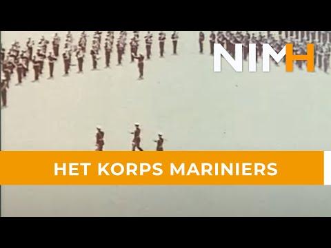Het Korps Mariniers