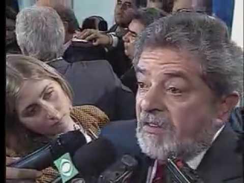 Documentário Luiz Inacio lula da silva