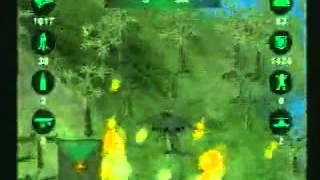 Nuclear Strike Trailer PS1,PC