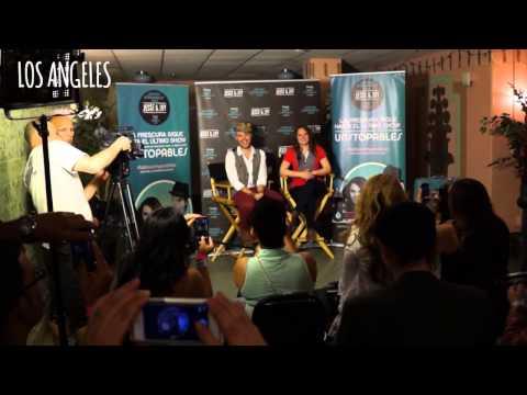 Jesse & Joy - #VideoBlog45 - 21