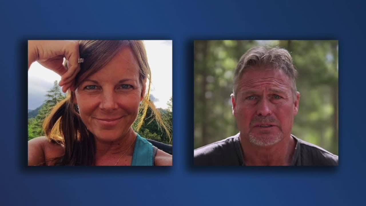 Suzanne Morphew Disappearance: Husband Barry Morphew Now ...