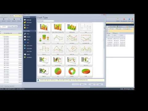 Multiview Financials - Inquiry Technology Demo