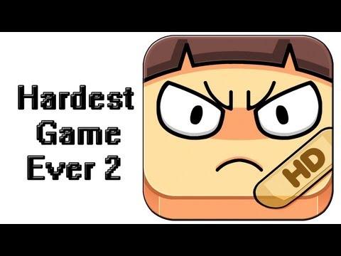 Hardest Game Ever 2 - Самая сложная игра