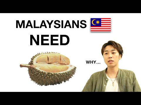 4 Things Malaysians Cannot Live Without (BIASED) マレーシア人の必需品TOP4