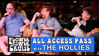 2018 All Access Pass Interview with The Hollies