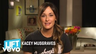 Kacey Musgraves - LIFT Intro: Kacey Musgraves (VEVO LIFT)