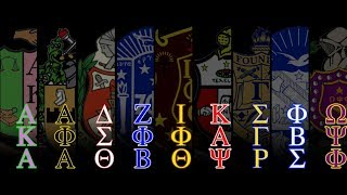 {MUST SEE} Should You Join?? Fraternities and Sororities Exposed!