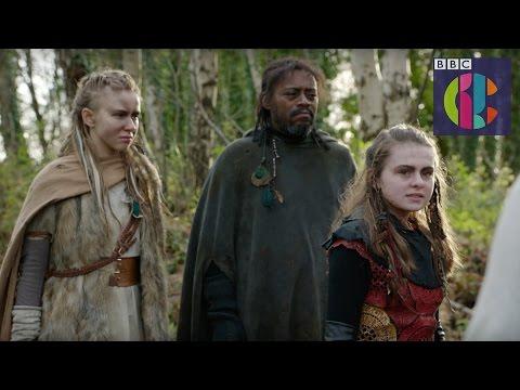 Wolfblood Series 5   Episode 7   CBBC