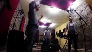 Chroma - Ηχογραφώντας φωνητικά...