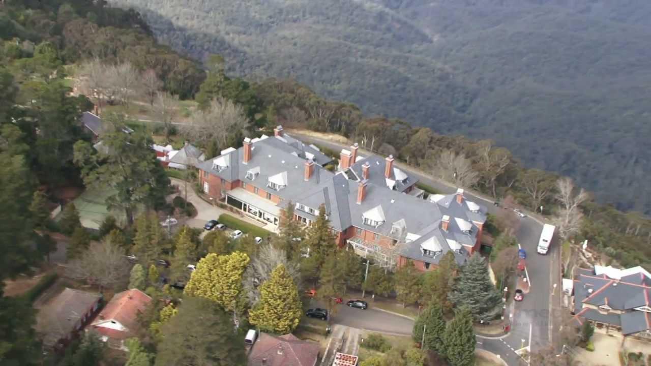 Lilianfels Blue Mountains Resort And Spa 5 Star Accommodation