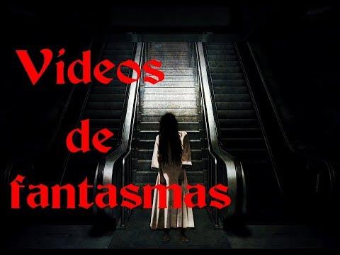 Fantasma no Armário - Vídeo De Terror