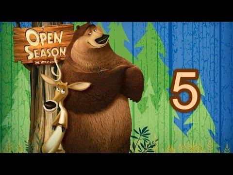 Сезон охоты 5 сезон мультфильм смотреть онлайн