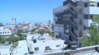 أهالي غزة يلجأون للطاقة الشمسية لتأمين الكهرباء